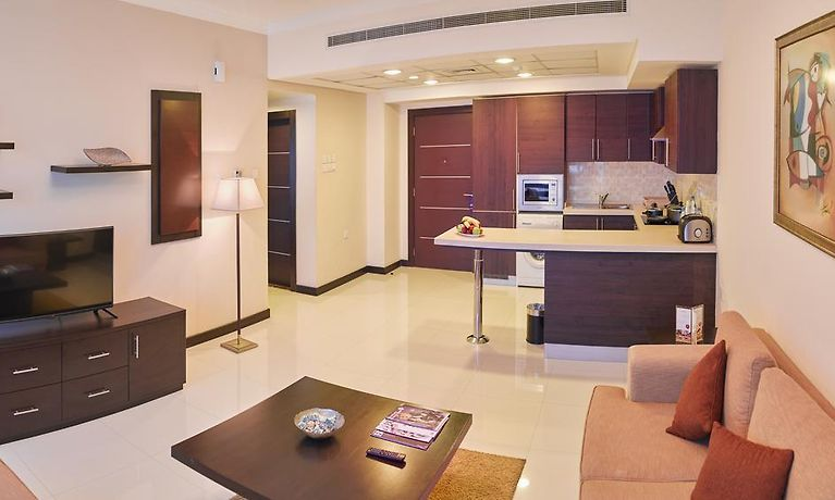 Tulip Inn Bahrain Suites And Residences Manama